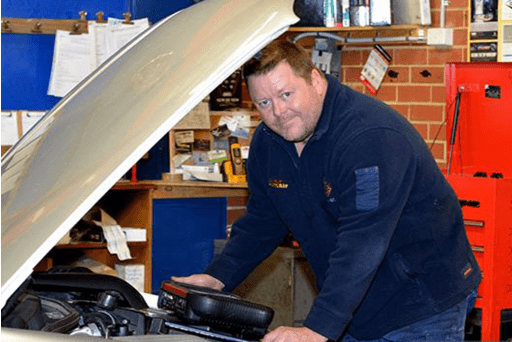 All Mechanical Repairs