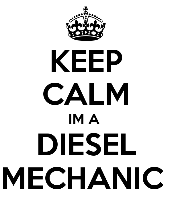 Diesel Mechanical Sunbury